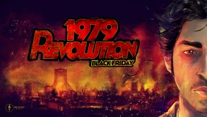 1979 is Set to Push Gaming as a Medium, Through the Lens of the Iranian Revolution