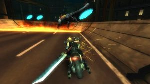 That Final Fantasy VII Motorcycle Game Could Lead to a Final Fantasy VII Remake