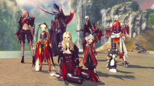 """Report: Blade & Soul Altered/Censored for """"Questionable"""" Material in Western Release"""