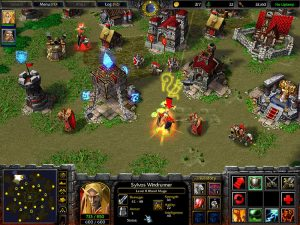 New Warcraft III Patch 1.27a Focuses on Modern Windows and OSX Support