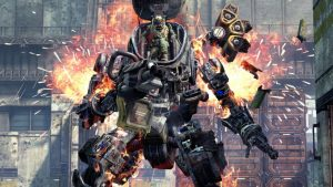 Titanfall 2 Hands-On Preview – Parkour-a-crazy