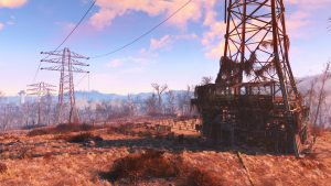 Fallout 4 PS4 Pro and High-Res PC Free Update Detailed, Launches Next Week