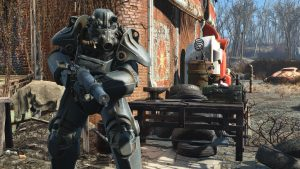 Fallout 4 GOTY and Pip-Boy Editions Coming September 26