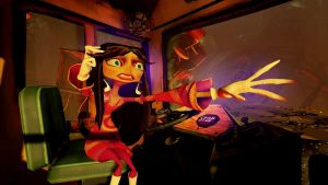 Psychonauts in the Rhombus of Ruin Launches February 21