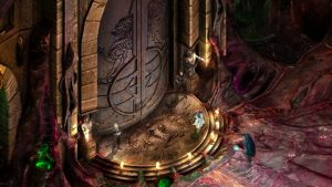 Torment: Tides of Numenera Stretch Goal Content Cut, Will Be Added Later Free
