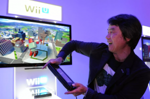 Nintendo Cancels Wii U Game Project Giant Robot