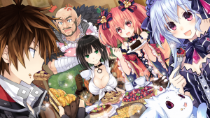 Fairy Fencer F: Advent Dark Force Launches for PC on February 14