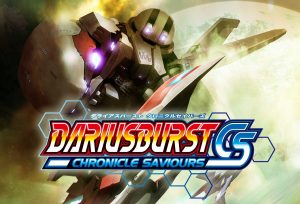 Limited Physical Release Announced for Dariusburst: Chronicle Saviours Western Release