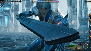 Preview – Mobius Final Fantasy PC
