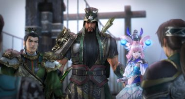 Dynasty Warriors: Godseekers Review – God of Boring