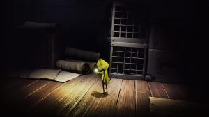 Little Nightmares: Complete Edition Heads to Switch on May 18
