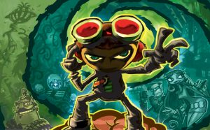 Psychonauts in the Rhombus of Ruin Pre-Orders Include the Original Psychonauts