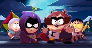South Park: The Fractured but Whole Delayed to Fiscal 2017-2018