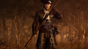 17th Century Fantasy RPG GreedFall Announced for PC, PS4, and Xbox One