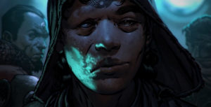Torment: Tides of Numenera Trailer Showcases a Dark Story a Billion Years in the Future