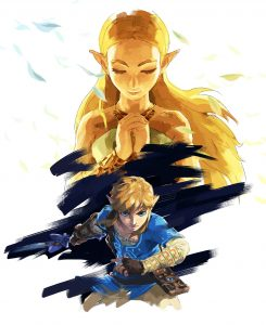 """The Legend of Zelda: Breath of the Wild Has an """"Expansion"""" Pass"""