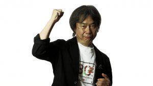 Miyamoto Talks Iwata and Yokoi's Influences on Switch, VR