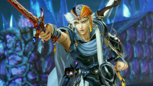 "Dissidia Final Fantasy Arcade Gets Level Based on Final Fantasy II ""Pandaemonium"" Dungeon"