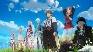 Tales of Zestiria Review – Change Comes to the Unchanging