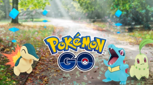 Pokemon Go Adds Johto Content Later This Week