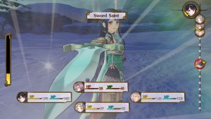 New Atelier Firis Details, Media Showcases Chain Burst and Sub-Weapons