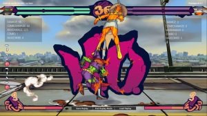 Niche Spotlight – Cerebrawl: Indie 2D Fighter Brimming With Style and Promise