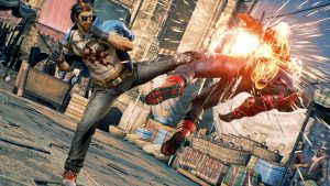 "Tekken 7 Paid DLC Will Only Feature ""Special Characters"""