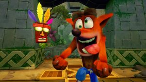 Crash Bandicoot N. Sane Trilogy Coming to PC, Xbox One, and Switch on July 10