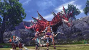 Ys VIII: Lacrimosa of Dana Heads West on PC, PS4, PS Vita in Fall 2017