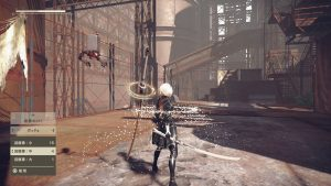 27 Minutes of NieR: Automata Gameplay Showcases Features, Questing, More
