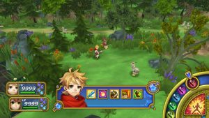 JRPG-Inspired Game Soul Saga is Still Coming to Wii U, Alongside PS4 and Xbox One