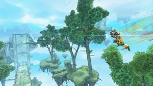 Super Cloudbuilt Announced for PC, PlayStation 4, and Xbox One