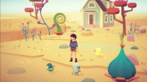 Harvest Moon, Pokemon, and Animal Crossing Combine in Ooblets, Coming to PC and Xbox One