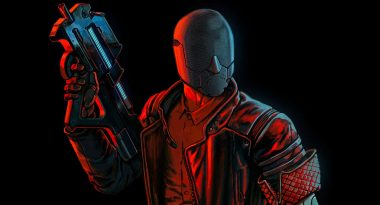 Gorgeous Cyberpunk Action Game Ruiner Launches Summer 2017