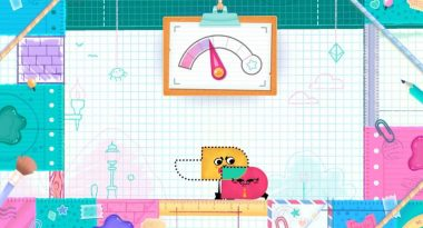 Snipperclips Confirmed as Nintendo Switch Launch Title Worldwide