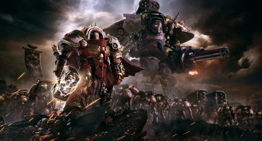 Beta Signups for Warhammer 40,000: Dawn of War III Now Available