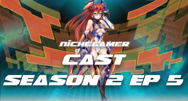 Niche Gamer Cast Season 2 Ep 5 – F$%& WE ARE DOING IT LIVE