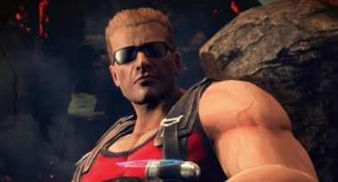 Story Trailer, Duke Nukem Gameplay for Bulletstorm: Full Clip Edition