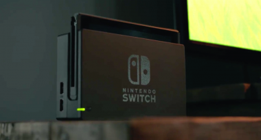 TV Mode Not Supported in All Nintendo Switch Games