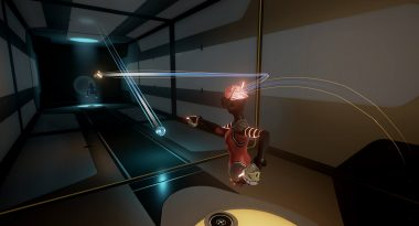 VR Sport Game Sparc Announced by CCP Games