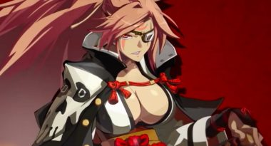 Guilty Gear Xrd: Rev 2 Gets Simultaneous European Release on May 26