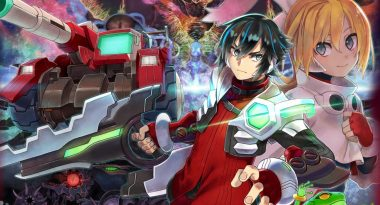 Blaster Master Zero Launches for Switch and 3DS on March 9 in North America and Europe