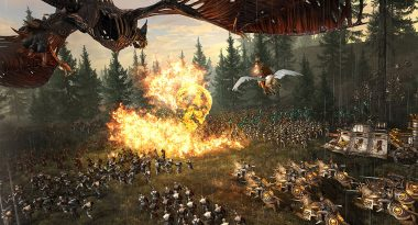 Total War: Warhammer 2 Now in Full Development, New Historical Total War Still Coming
