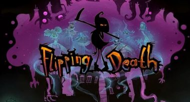 Flipping Death Announced for Nintendo Switch