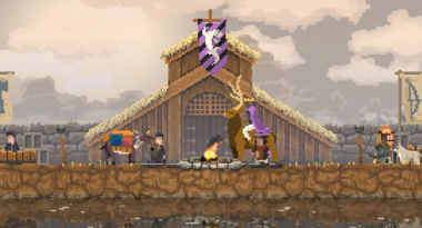 Kingdom: Two Crowns, GoNNER, and Dandara Head to Nintendo Switch