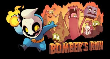 Niche Spotlight – Bomber's Run: A Throwback Arcade-y Blast