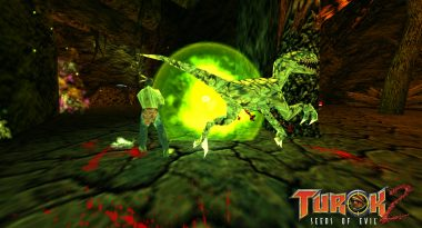 Turok 2 Remaster Set for March 16 Release on PC