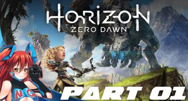 Daily Niche After Steam – 03/01/2017 – Horizen Zero Dawn P1