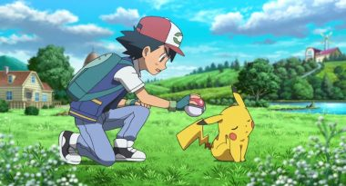 Pokemon the Movie 20: I Choose You! Returns to Roots, First Trailer