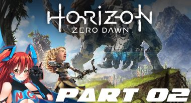 Daily Niche After Steam – 03/02/2017 – Horizon Zero Dawn P2